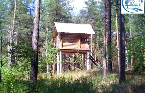 Hunting property for sale in russia 23 500 hectare or 58 750 acres