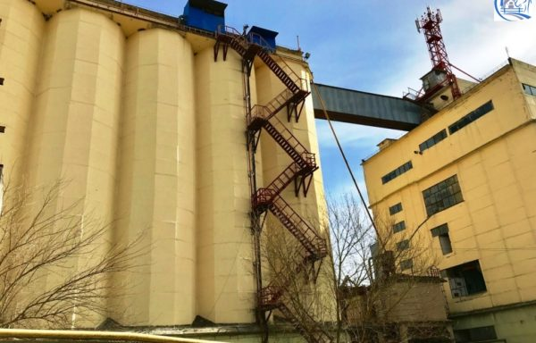 Granary for sale in Russia – Krasnodar region