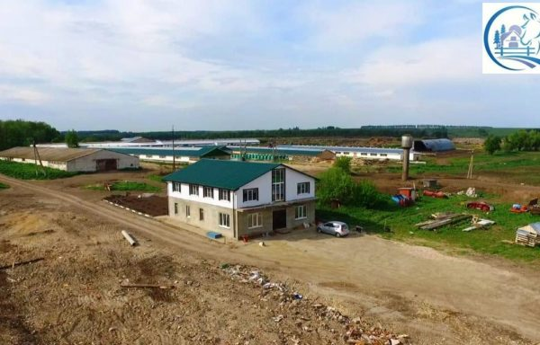 Farm for sale in Russia – Tula region