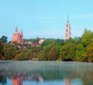 Venev city
